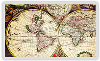 Модуль Карта города